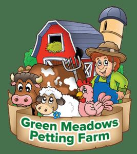 green meadows farm logo
