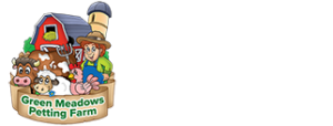 green meadows farm queens floral park logo