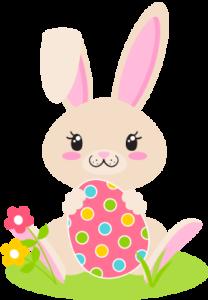 easter bunny egg hunt brooklyn ny 2020