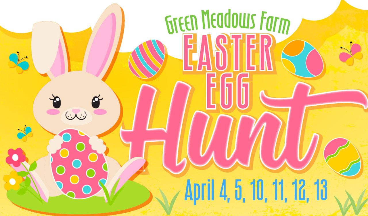easter egg hunt april 2020 brooklyn ny